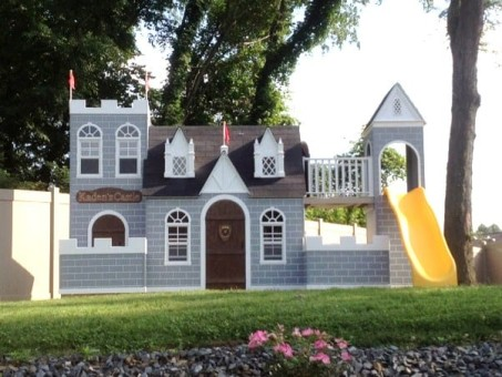 Castle Play House (Scottdale, PA)
